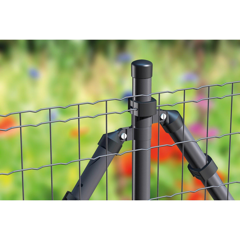 Zubehör für Zaunbau & Sichtschutz kaufen bei OBI OBI
