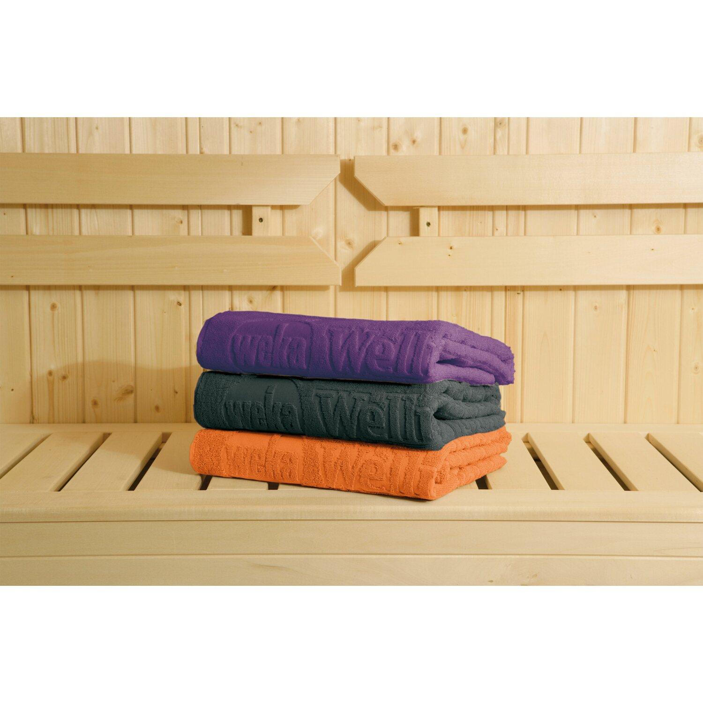 sauna wellness kaufen bei obi. Black Bedroom Furniture Sets. Home Design Ideas