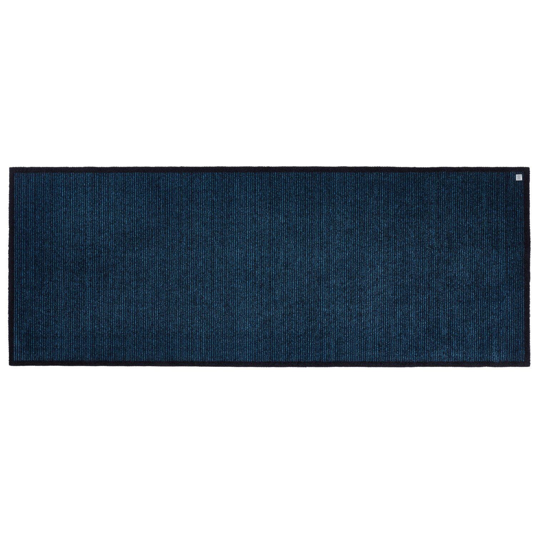 barbara becker fussmatte gentle true blue 67 cm x 170 cm kaufen bei obi. Black Bedroom Furniture Sets. Home Design Ideas