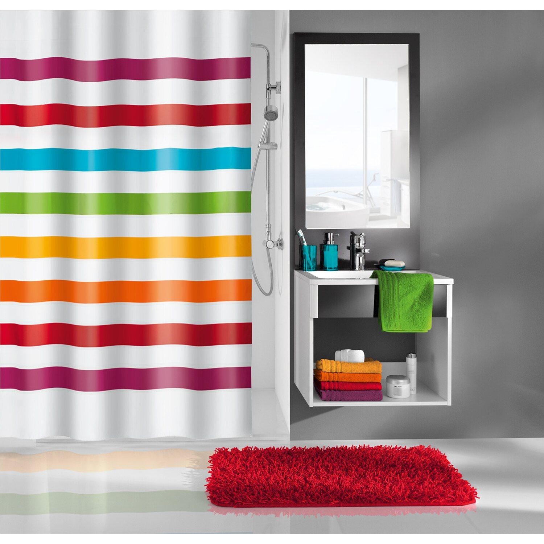 kleine wolke duschvorhang select 200 cm x 180 cm. Black Bedroom Furniture Sets. Home Design Ideas