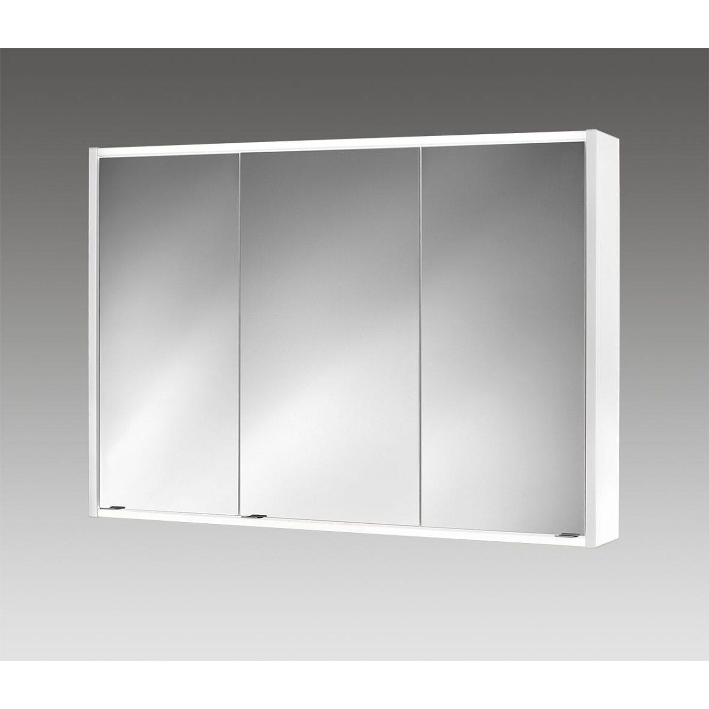 Jokey spiegelschrank batu 100 led kaufen bei obi for Spiegelschrank obi