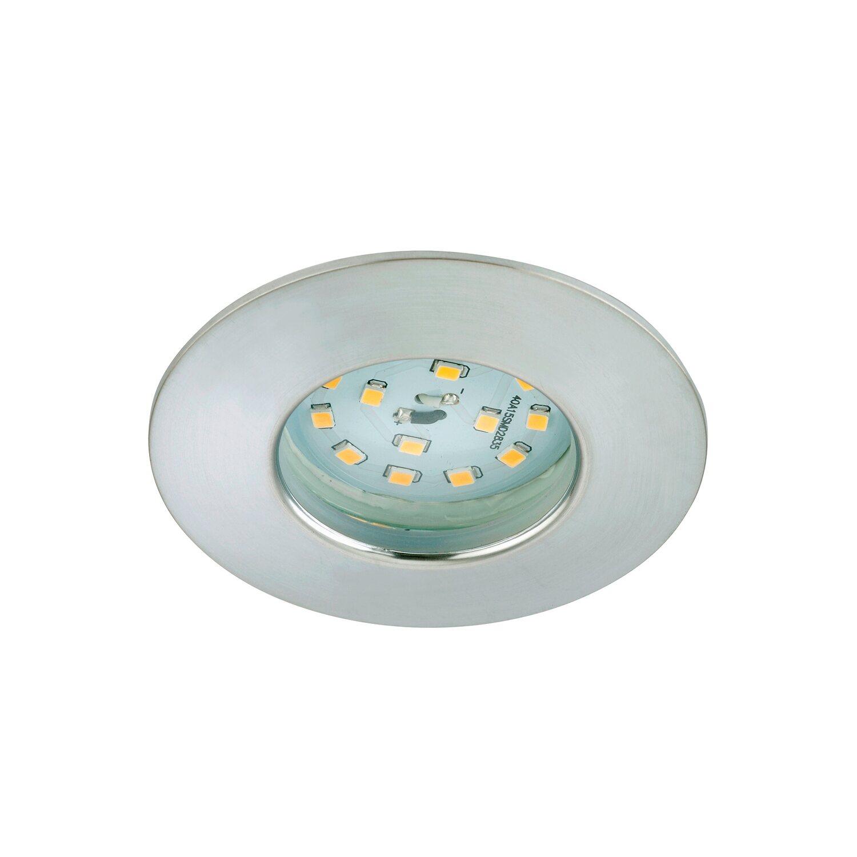 Bad Einbauleuchten Badezimmer Einbaulampen Kaufen: Briloner LED-Bad-Einbauleuchte EEK: A+ Attach 5 W IP44
