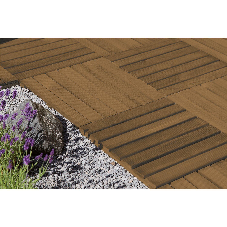 Luxus Holzfliesen Terrasse Design