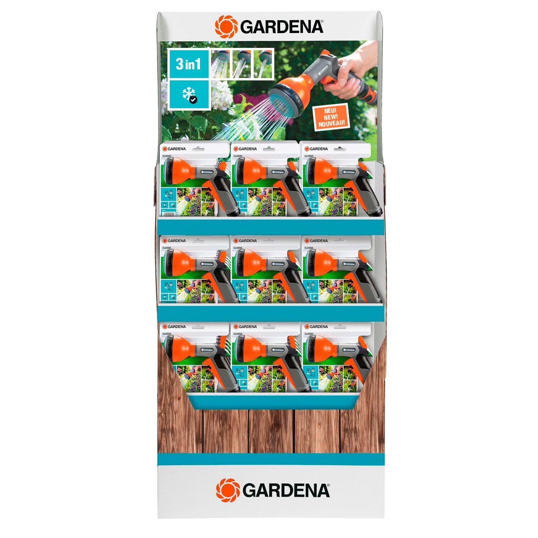 gardena classic multibrause aktion kaufen bei obi. Black Bedroom Furniture Sets. Home Design Ideas