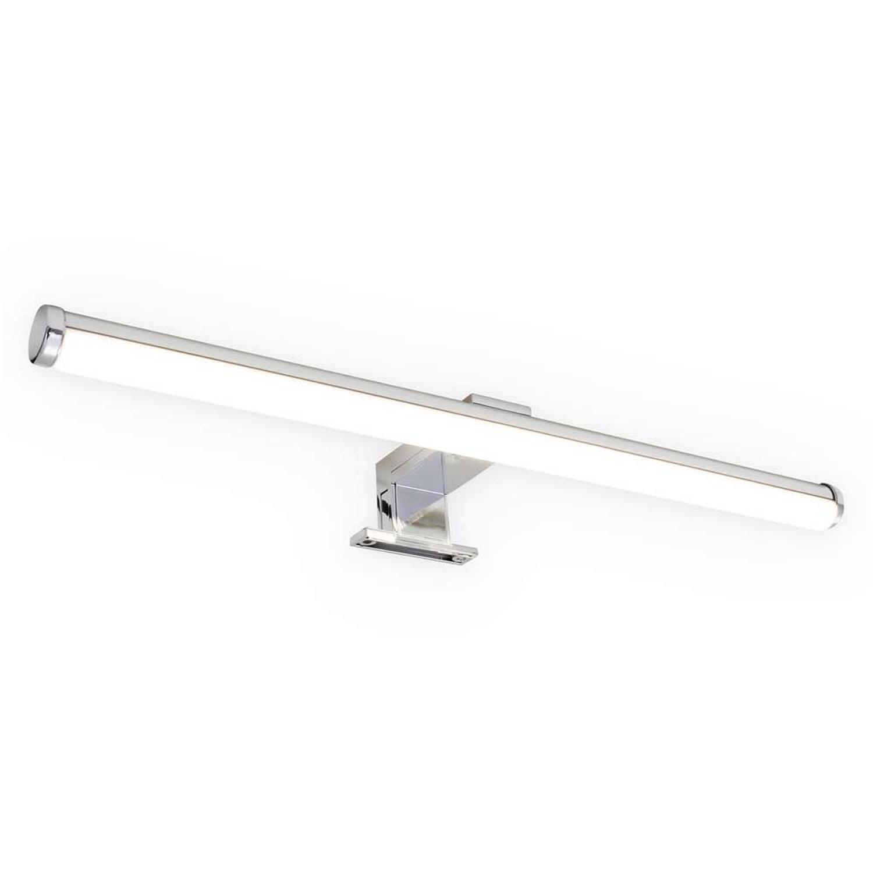 Briloner LED Spiegelleuchte Bad Pino Chrom 20 W kaufen bei OBI