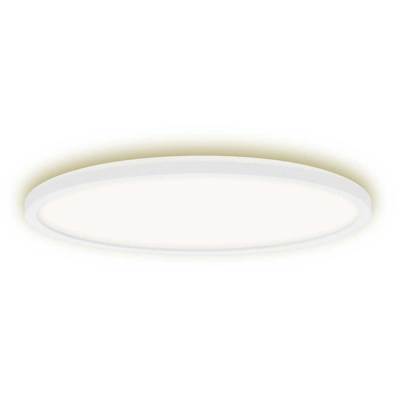 Brilo Led Panel Slim Weiss 22 W Kaufen Bei Obi