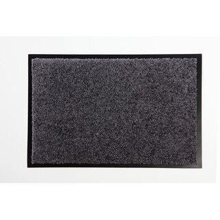 Schmutzfangmatte Wash schmutzfangmatte wash clean 90 cm x 60 cm grau kaufen bei obi