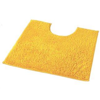 Kleine Wolke Badteppich Kansas 50 Cm X 50 Cm Gelb Kaufen Bei Obi
