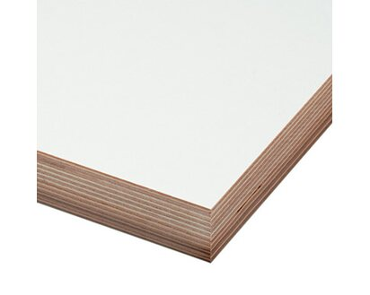 Multiplexplatte Birke Weiss 15 Mm Kaufen Bei Obi