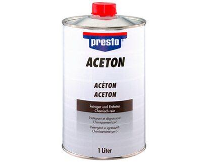 Top Presto Aceton 1 l kaufen bei OBI TC25