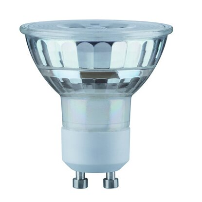 Paulmann LED-Glasreflektor EEK: A+ GU10 / 5,7 W Warmweiss 230 V dimmbar