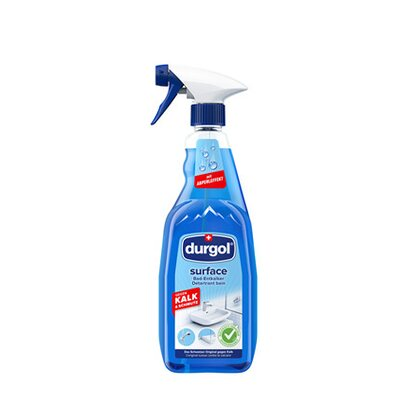 durgol surface Original Bad-Entkalker 600 ml