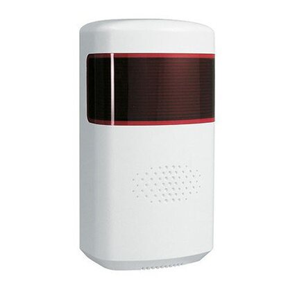 Smart-Security Aussensirene ST700AS