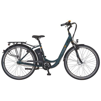 Prophete Alu-City-E-Bike Navigator 7.5 26""