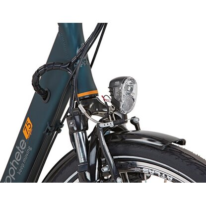 prophete alu city e bike navigator 7 5 26 kaufen bei obi. Black Bedroom Furniture Sets. Home Design Ideas