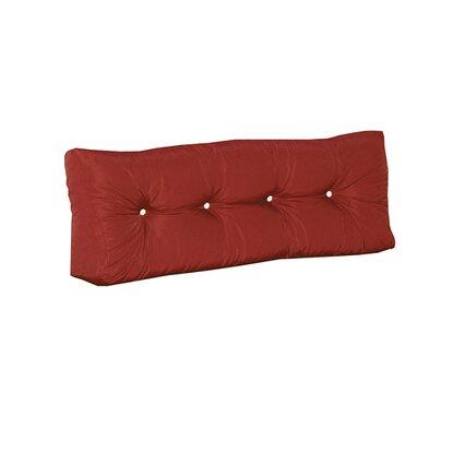 paletten r ckenkissen bordeaux kaufen bei obi. Black Bedroom Furniture Sets. Home Design Ideas