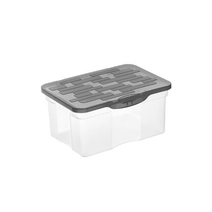 Rotho Ranger Box 4,5 l Anthrazit
