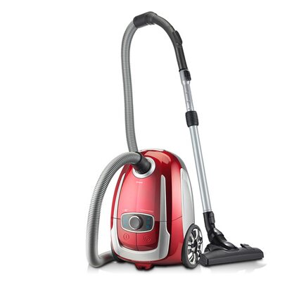Trisa Staubsauger EEK: A Professional Clean T7001 Rot 800 W
