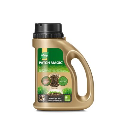 Maag Patch Magic Rasenreparatur 1 kg