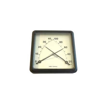 Möller Therm Thermo- / Hygrometer 8,5 cm