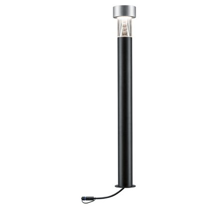 Paulmann LED Outdoor Plug & Shine Pollerleuchte EEK: A 1 x 8,2 W IP67 Anthrazit