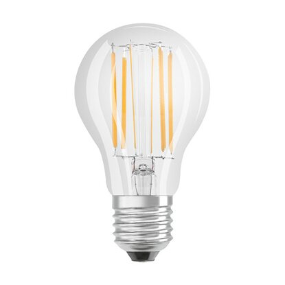 Osram LED-Superstar Retrofit EEK: A++ E27 9 W Warmweiss dimmbar