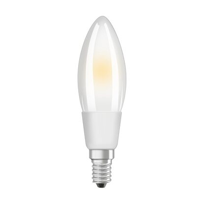 Osram LED-Kerze E14 dimmbar 5 W (640 lm) Warmweiss EEK: A++