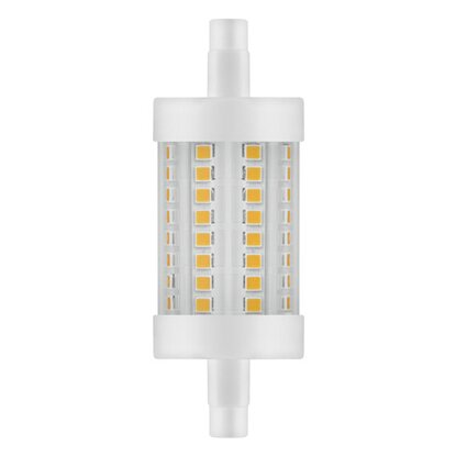 Osram LED-Superstar EEK: A++ Stablampe Line 78 75 R7s Warmweiss dimmbar