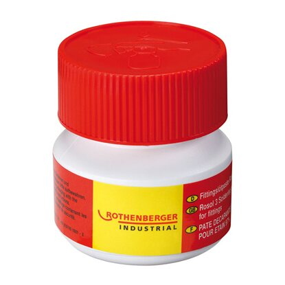 Rothenberger Rosol 3 Fittinglötpaste
