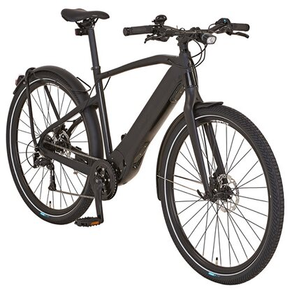 Prophete Alu-E-Bike Urban 28""