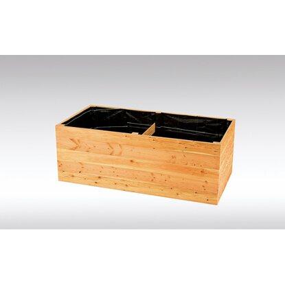 hochbeet l rche 72 5 cm x 100 x 200 cm natur kaufen bei obi. Black Bedroom Furniture Sets. Home Design Ideas