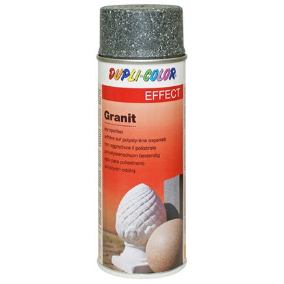 Dupli-Color Lackspray Granit-Style Grau 400 ml
