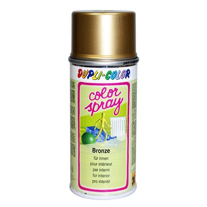 Dupli-Color Color-Spray Bronze Goldeffekt 150 ml