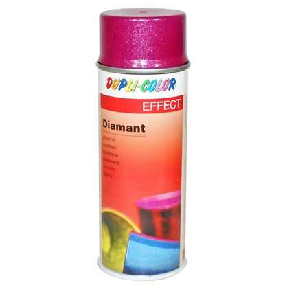 Dupli-Color Lackspray Diamanteffekt Purpur 400 ml
