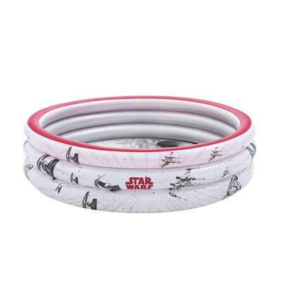 Bestway 3-Ring Pool STAR WARS 152 cm x 30 cm