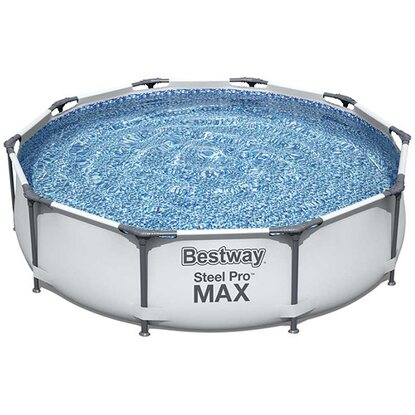 Bestway Pool-Set Steel Pro Max 305 cm x 76 cm