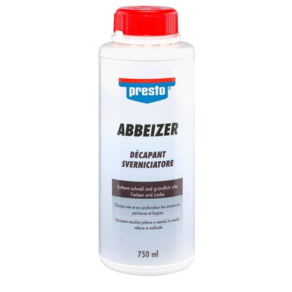 Presto Abbeizer 750 ml