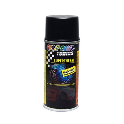 Dupli-Color Lackspray Tuning Supertherm 600 °C 150 ml