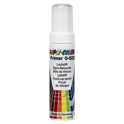 Dupli-Color Lackstift 00-250 Grundierung Weiss 12 ml