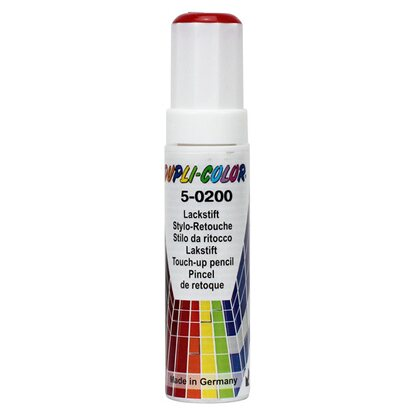 Dupli-Color Lackspray Autocolor 5-0380 Rot uni 12 ml
