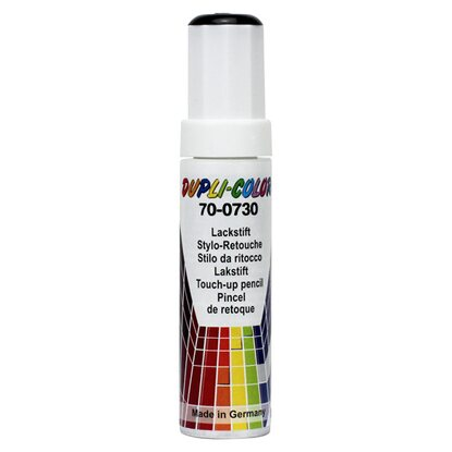 Dupli-Color Lackspray Autocolor 70-0410 Grau metallic 12 ml