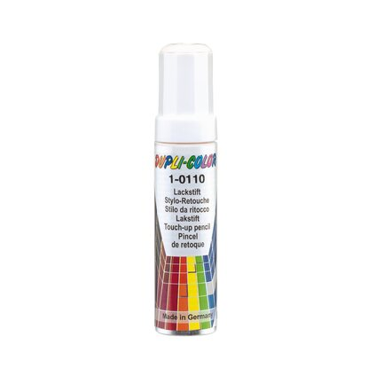 Dupli-Color Lackspray Autocolor 1-0020 Weiss-Grau uni 12 ml
