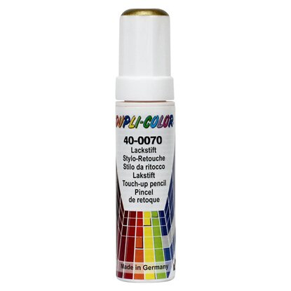 Dupli-Color Lackspray Autocolor 40-0130 Gold metallic 12 ml