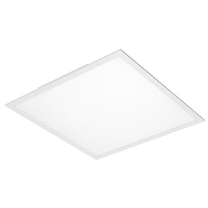 LED Panel Piatto EEK: A+ Weiss