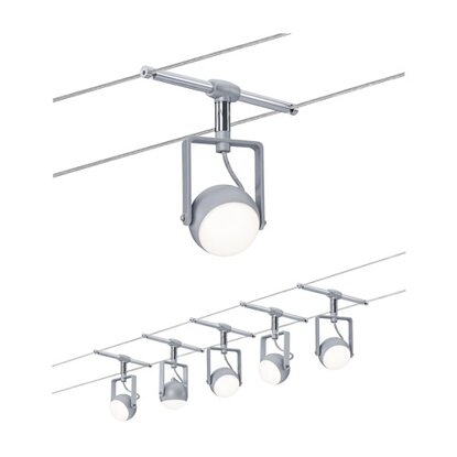 LED Wire System OrbLED EEK: A++ - A 5 x 4 W