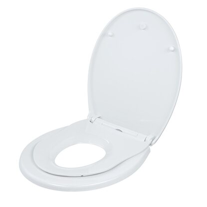 diaqua® Kinder WC-Sitz Tino Slow Down