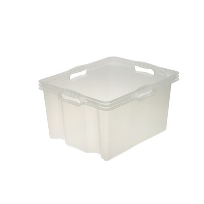 Multibox XL 24 l Transparent
