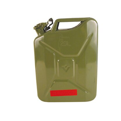 Jerrycan Armee-Kanister 20 l