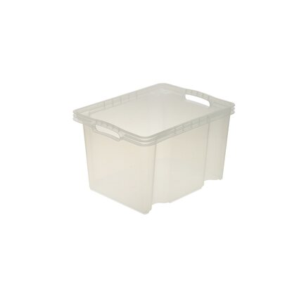 Multibox M 13,5 l Transparent