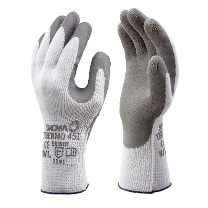 Showa Winterhandschuhe Thermo-Grip L